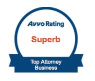 Avvo Superb Rating